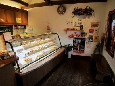 彦島 ひだまり 洋菓子製造および販売補助
